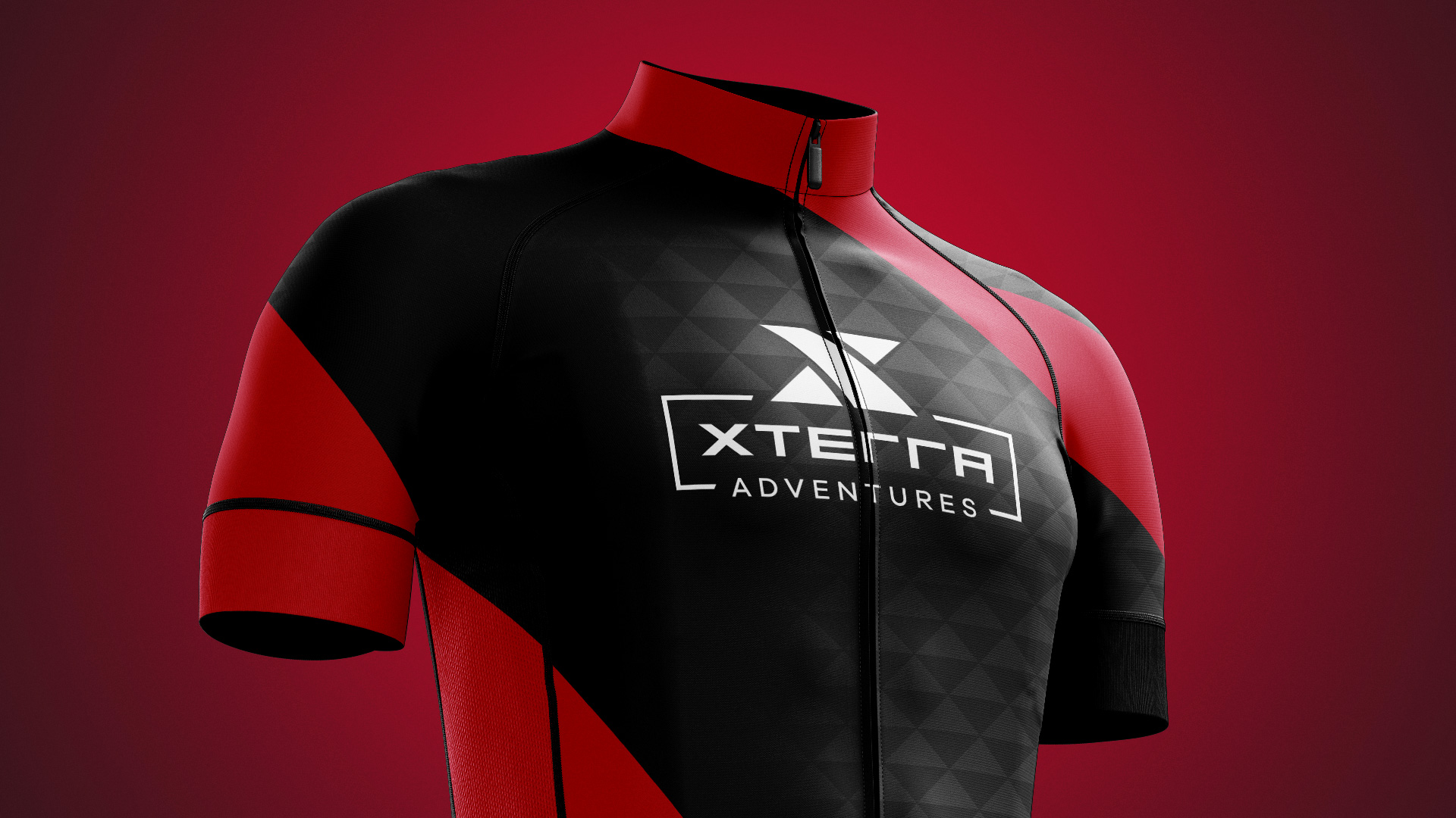 XTERRA Adventures Cycling Kit Zoom