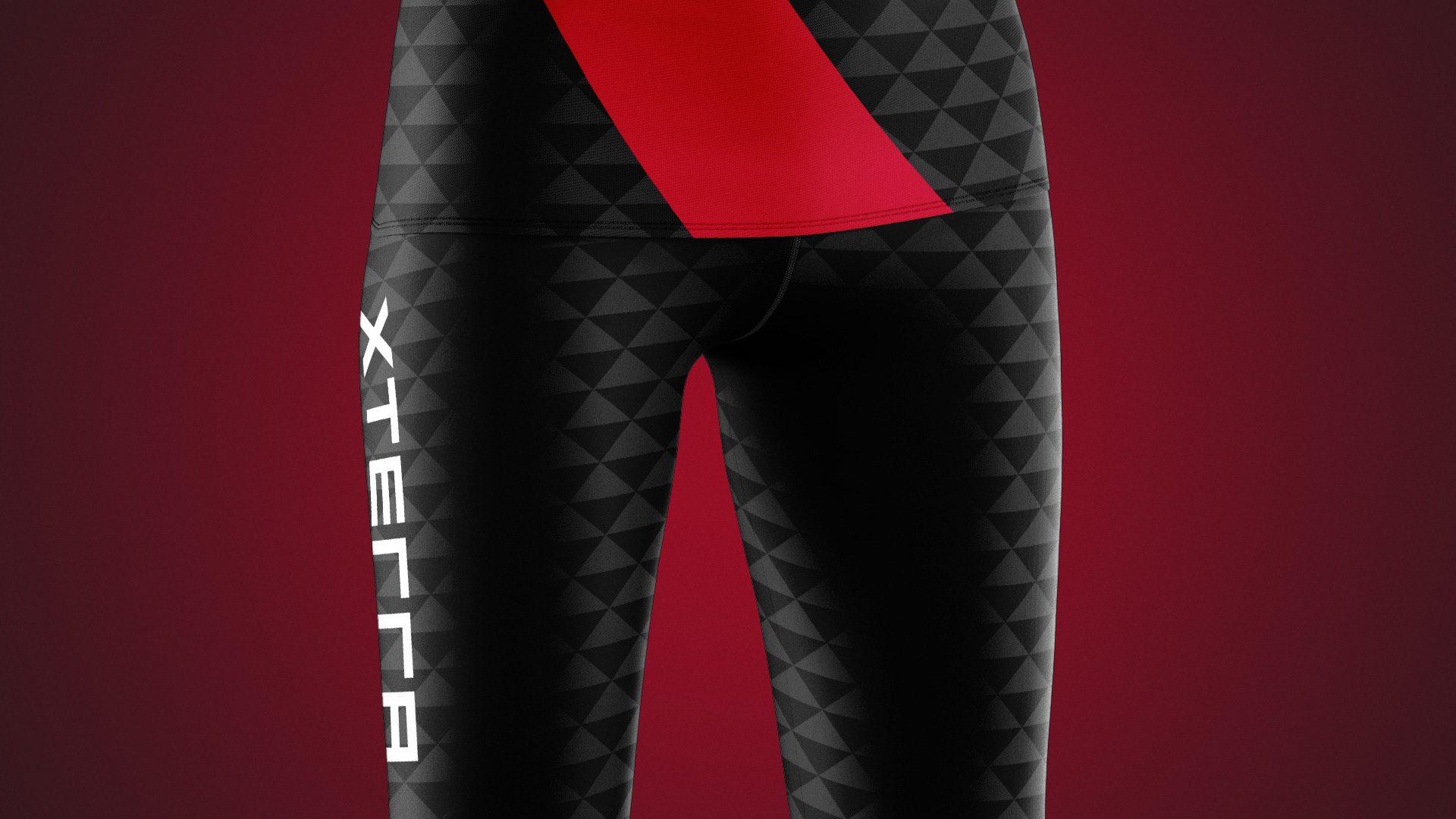 XTERRA - Womens Fitness Apparel - Zoom - LowerBody