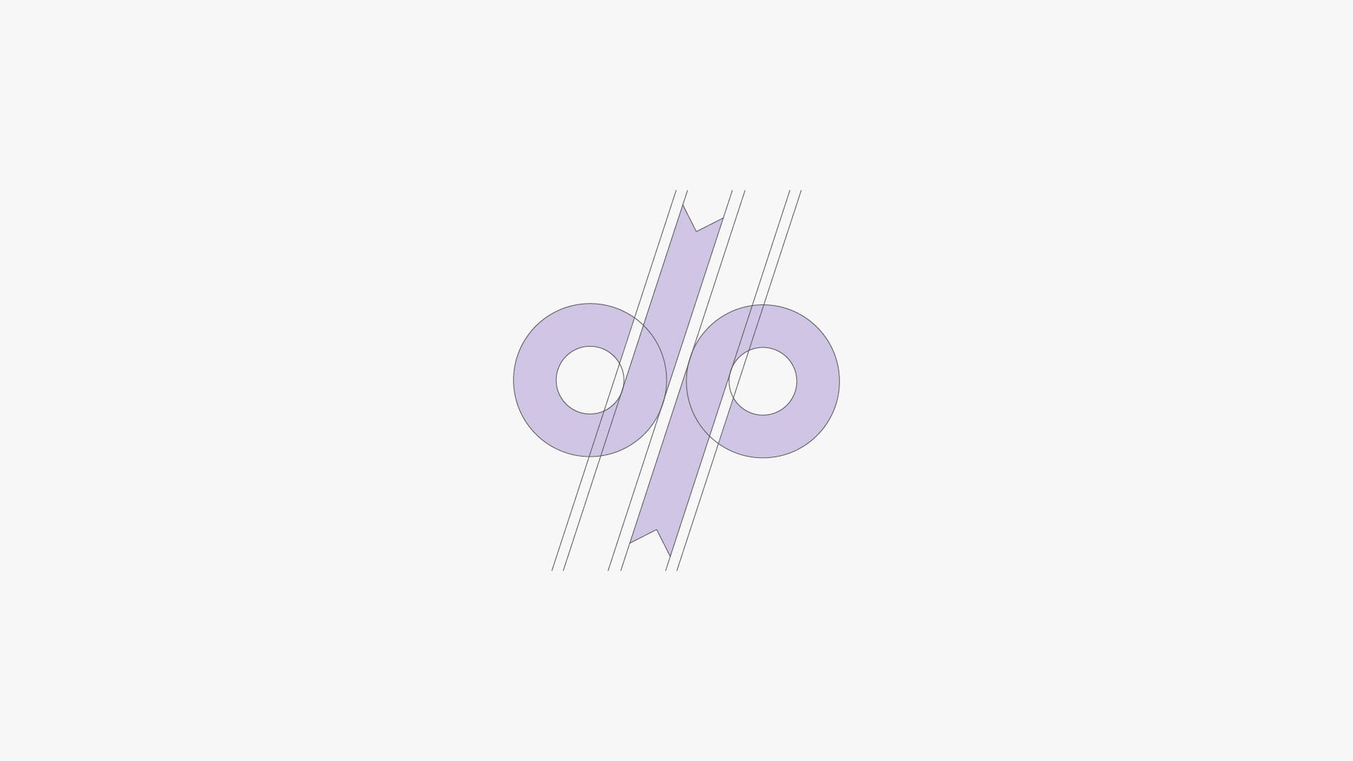 Dan Perichino Cancer Fund Logo - Grid