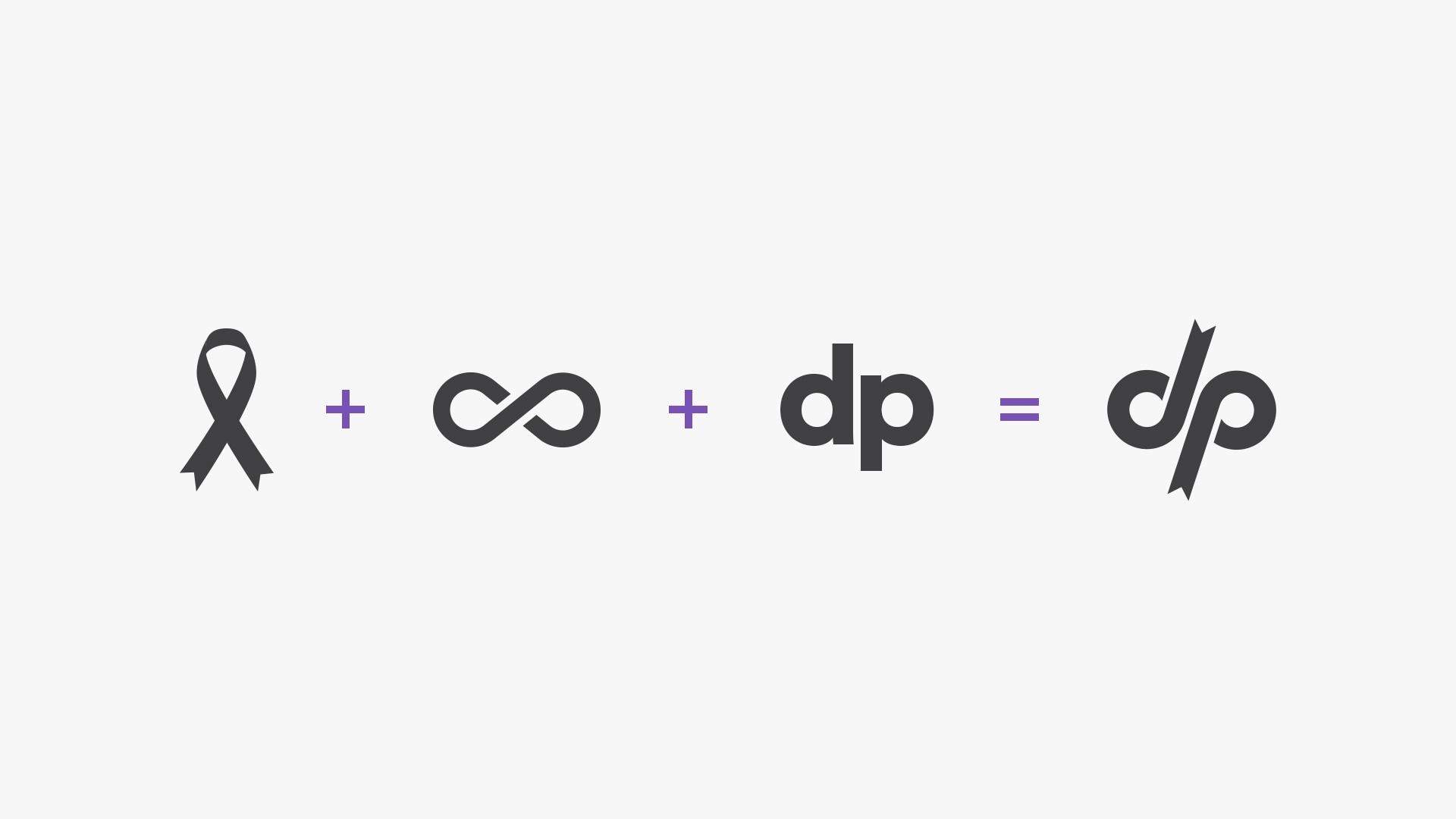 Dan Perichino Cancer Fund - Logo Idea
