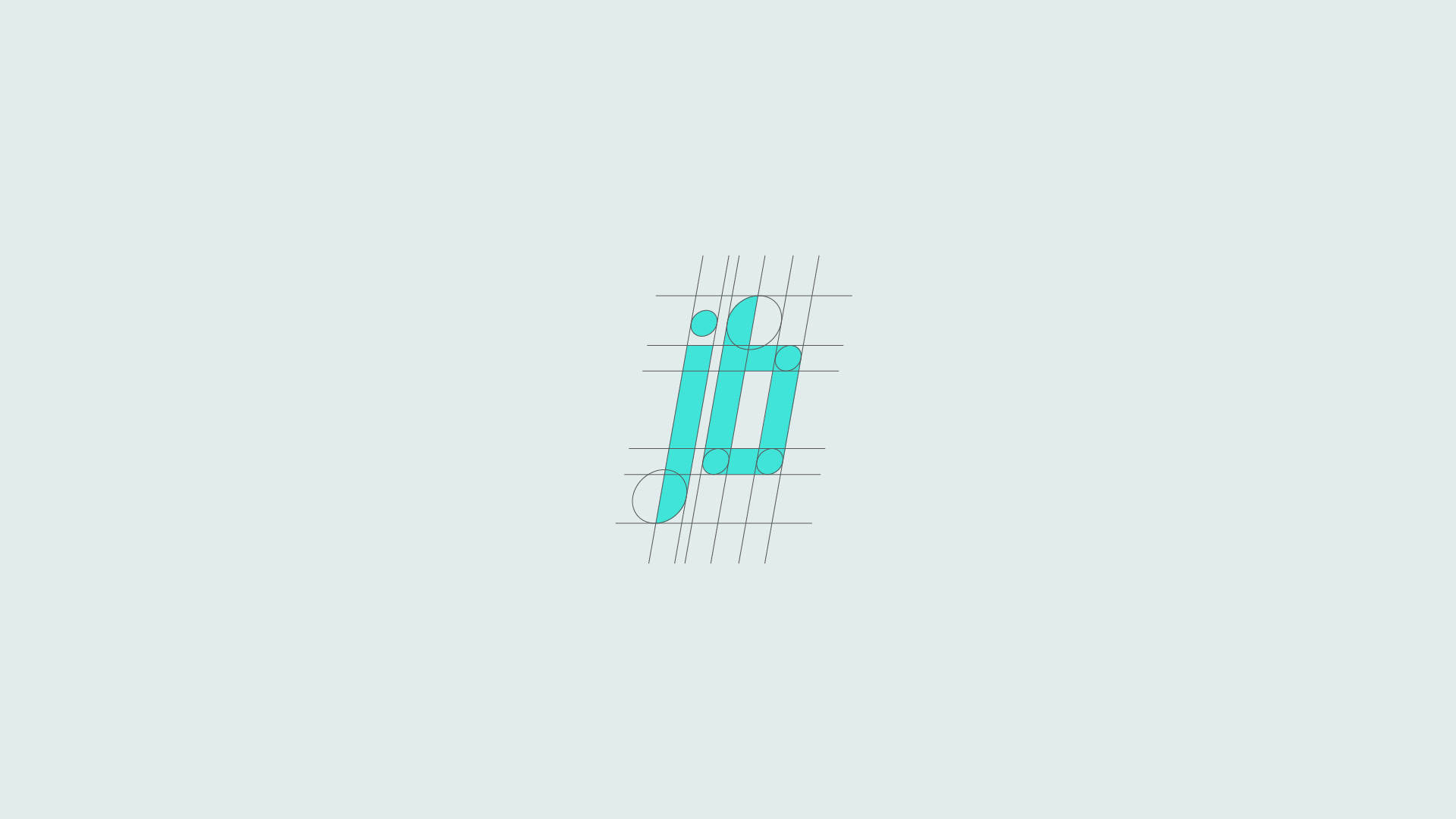 Jukebooth Logo - Grid