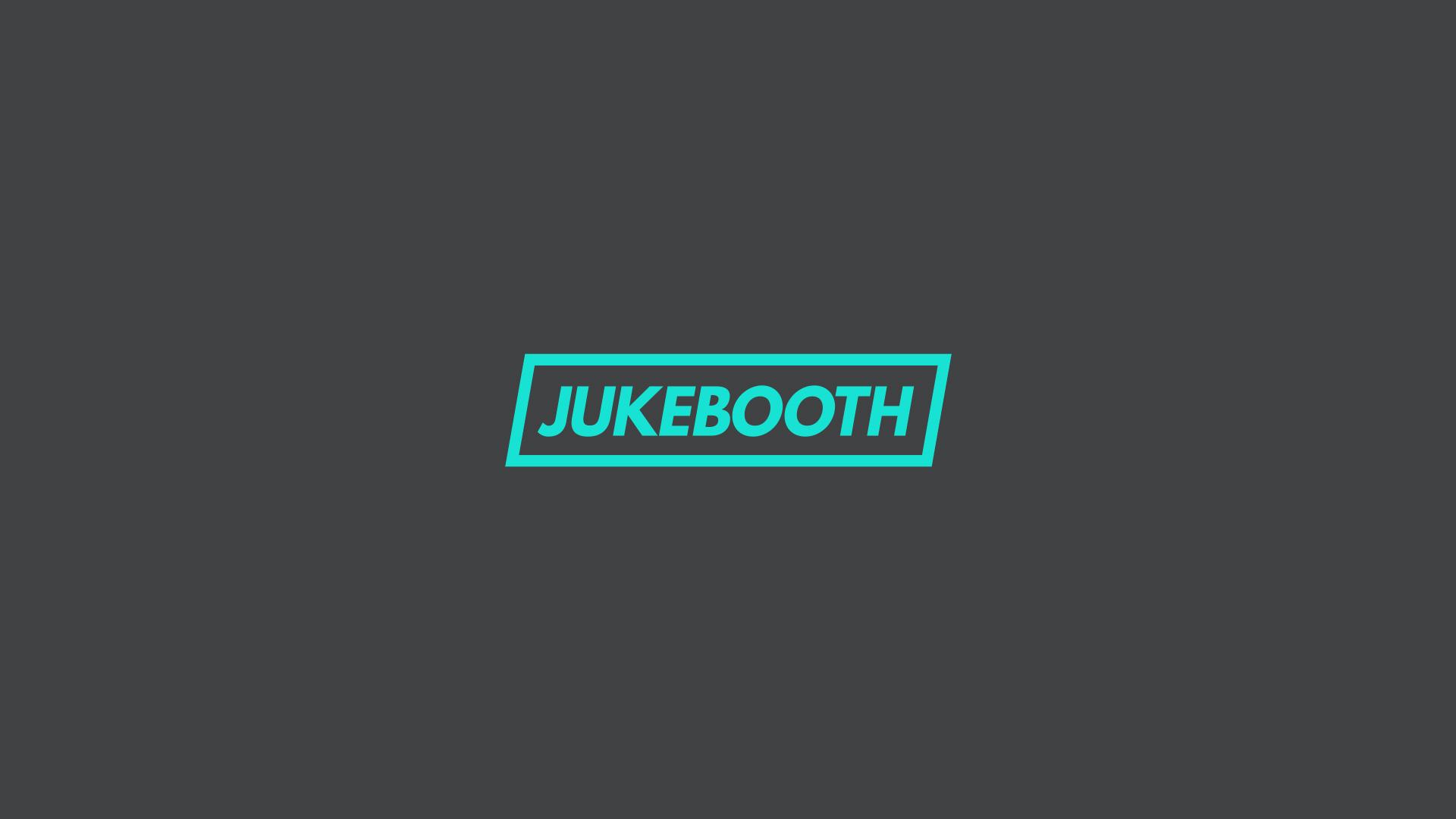 Jukebooth - Logotype