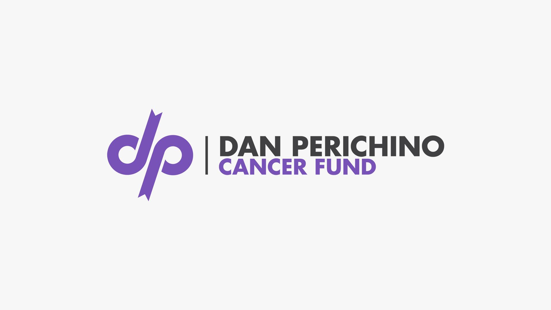 Dan Perichino Cancer Fund Logotype