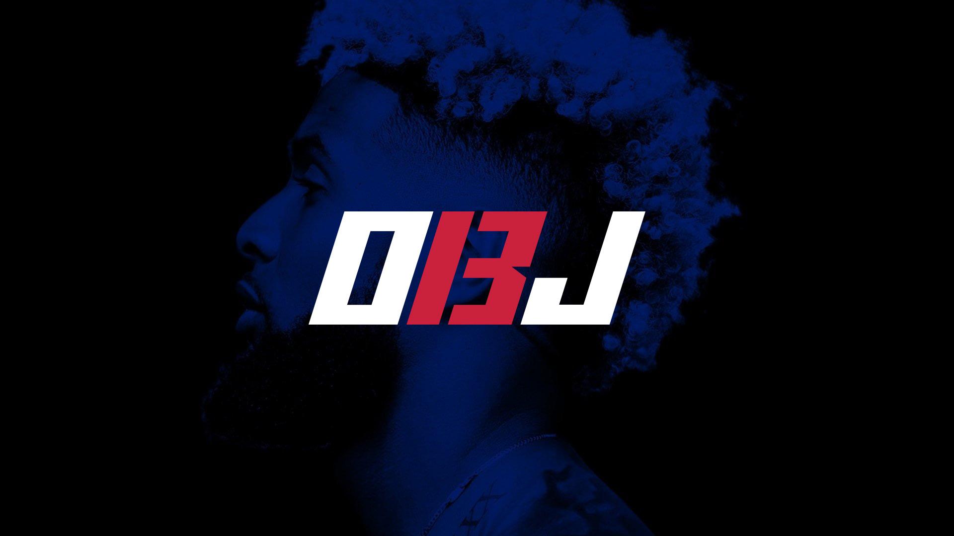 Artful Ruckus - Odell Beckham Jr New Logo