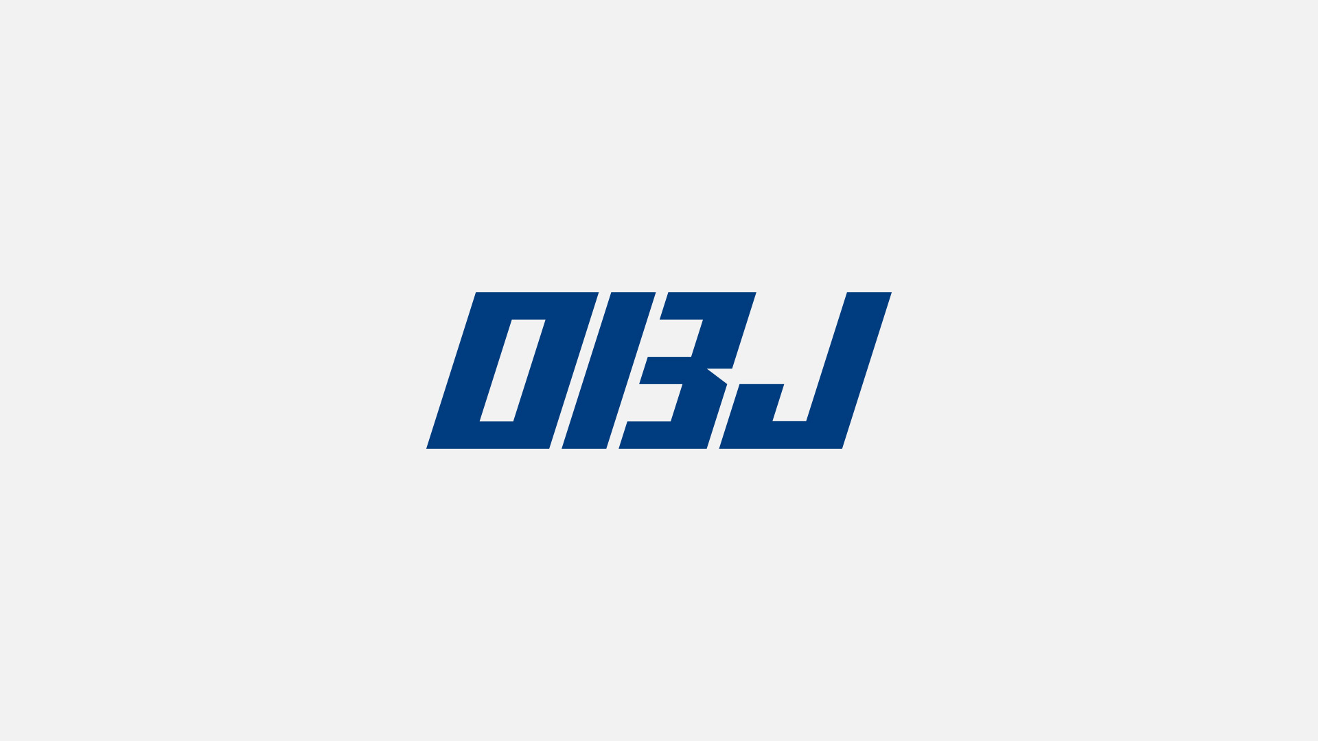 OBJ New Logo