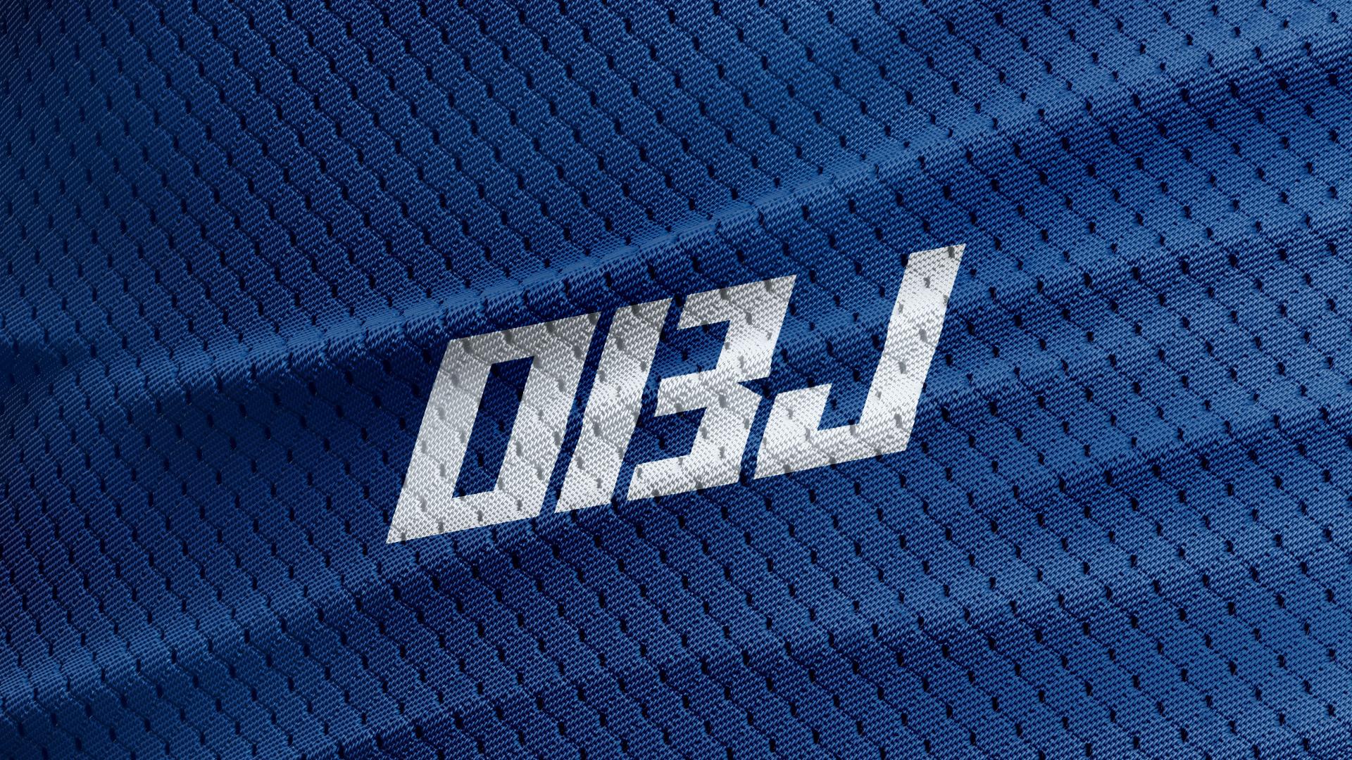 Odell Beckham Jr New Logo Jersey