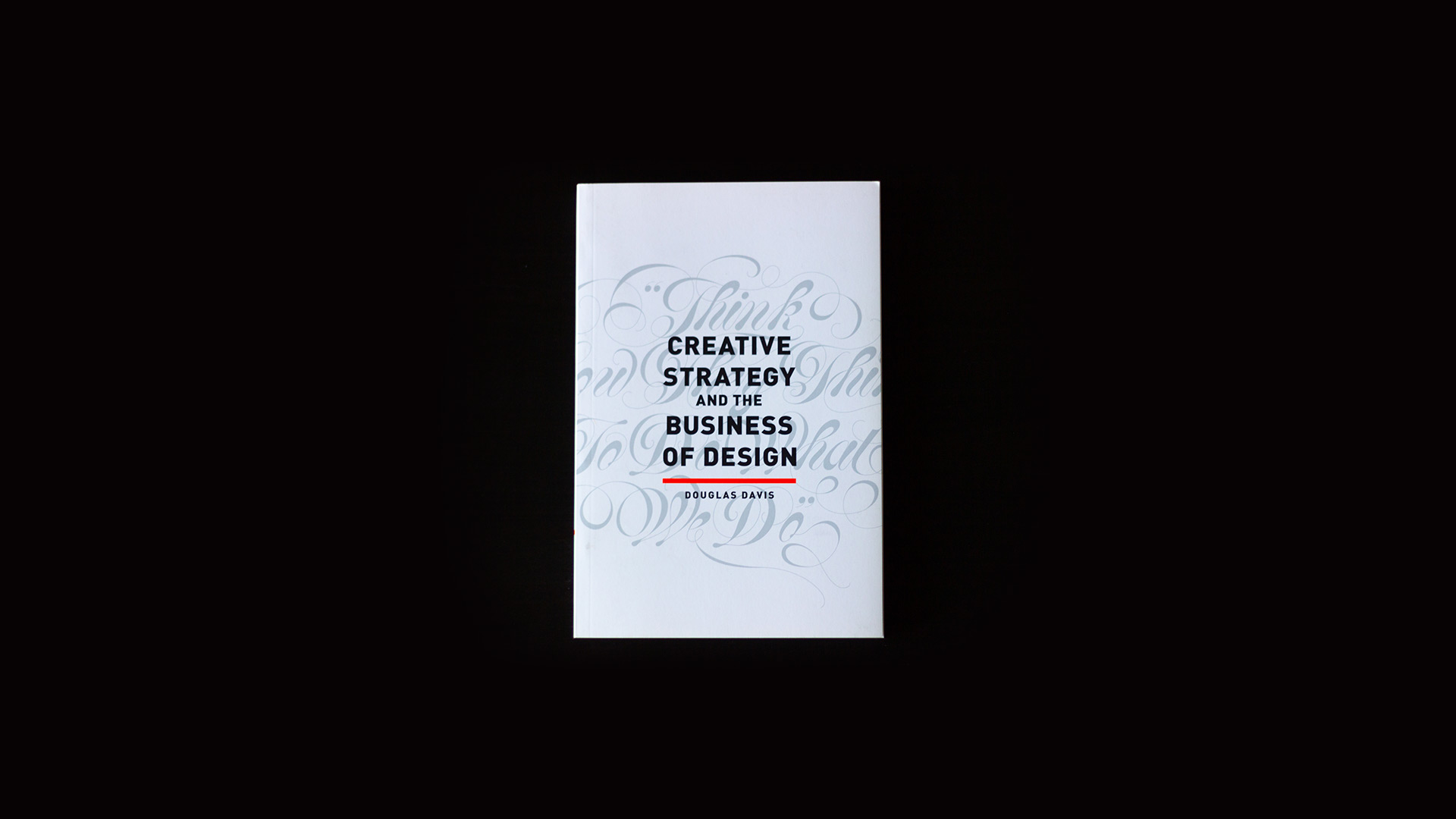 Must Read Books for Graphic Designers - Creative Strategy and the Business of Design
