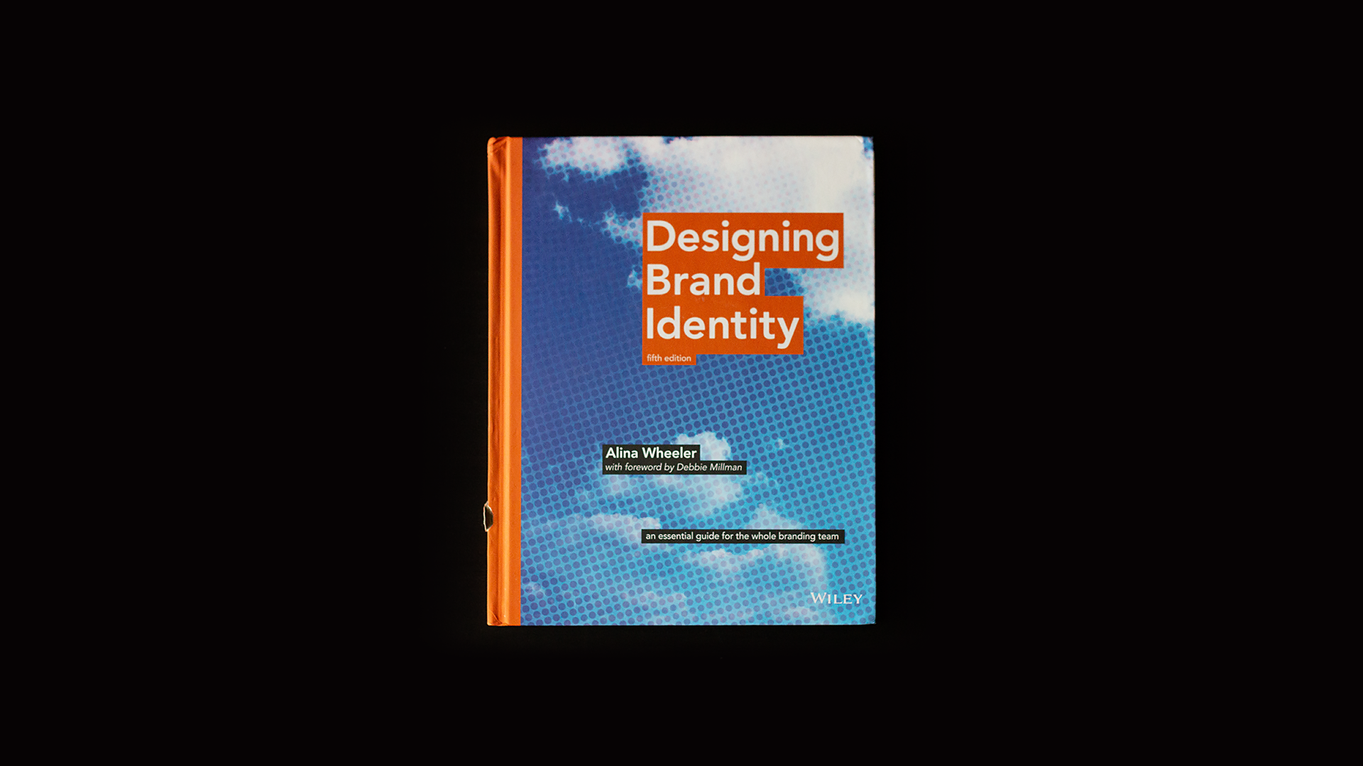 Must Read Books for Graphic Designers - Designing Brand Identity