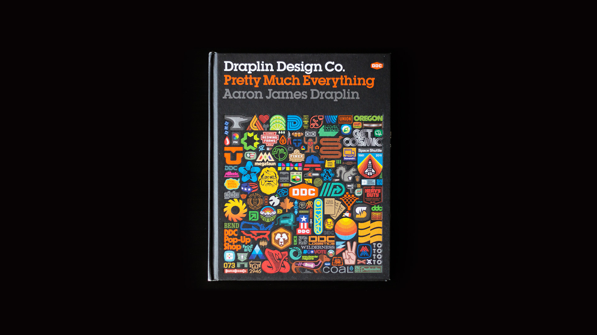 Must Read Books for Graphic Designers - Pretty Much Everything