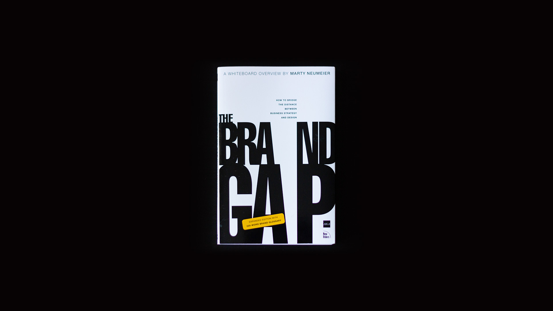 Must Read Books for Graphic Designers - The Brand Gap