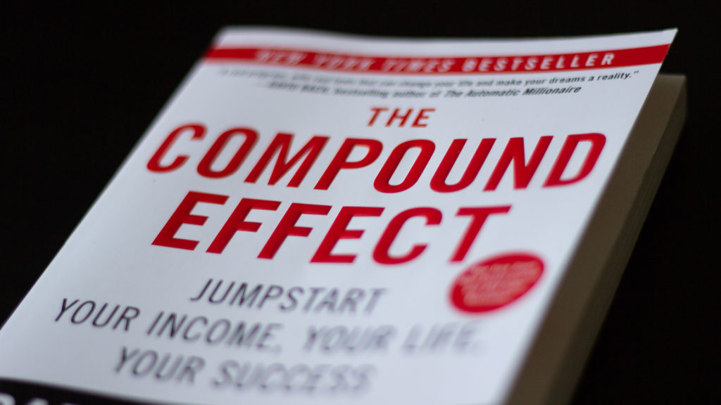 The Compound Effect - Book Review - 1