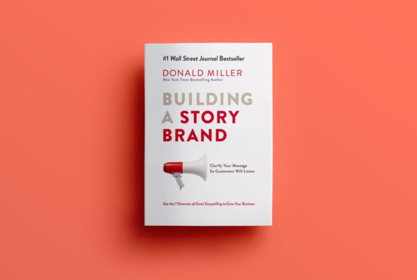 Building a Story Brand - Book Review
