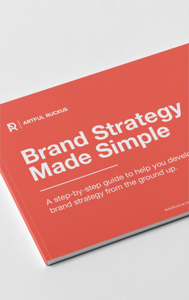 Brand Strategy Made Simple - Free Guide
